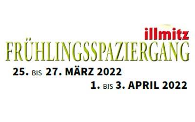 Frühlingsspaziergang Illmitz